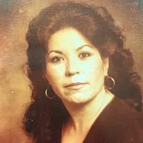 Velia Guerrero