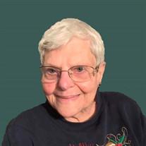 Frances J. Plagge