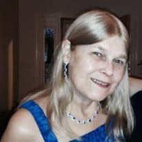Jane Elizabeth Gross
