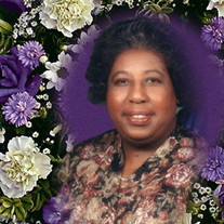 Mrs. Lillie Mary Brown