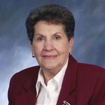 Betty Gene Dellasega
