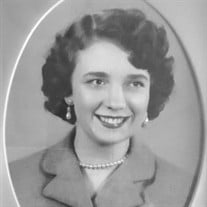 Darlene  Faye  (Orendor) Jennings