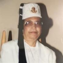 Mrs. Ruby  W.  Laster