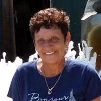 Tina L. Nagy