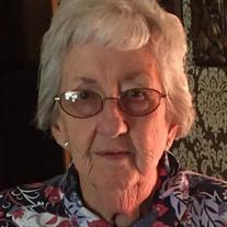 Lulu Pauline Lalicker