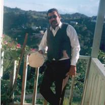 Alfredo Cintron