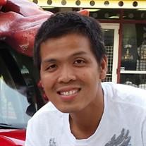 Mr. Jimmy Long Le