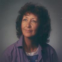 Ruth Manis