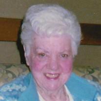 Rita M. O'Connor