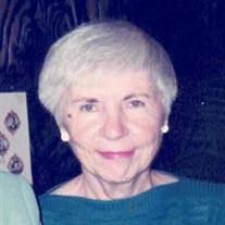 Mary Risley Keller