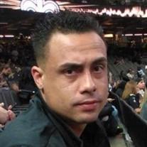 Christian  Joel  Rivera Longo