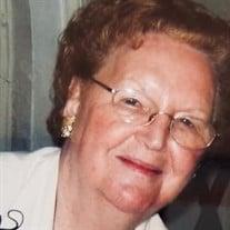 Audrey M. Braden