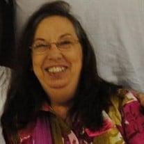 Linda Faye Potts