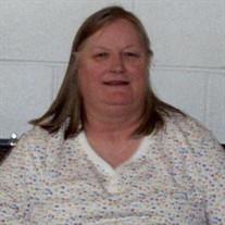 Cornelia Kaye Smith Mitchell