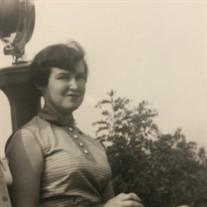Sarah Mae Sands White