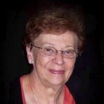 Jeannette Ann Breckner