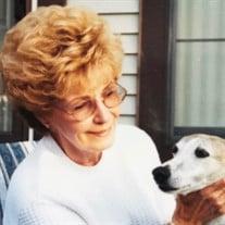 Irene Blanche Beylerian