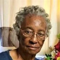 Mrs. Ella Marie Jackson