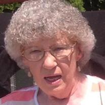 Betty J. Goselin