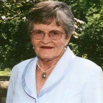 Mary Elizabeth Neill