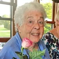 """Ms. Margaret """"Pennie"""" Sansone"""