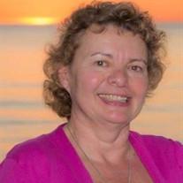 Carrie Rene Ganz
