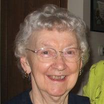 Cynthia Vail Stevens Strauss