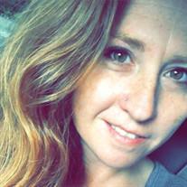 Jessica Lee Parker
