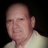 Clyde Raymond Hartz