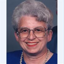 Carolyn M. Miller