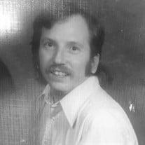 Boyd William Coverstone