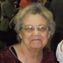 Alice M. Syversen