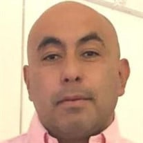 Moises Calderon Escobar