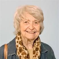Henrietta Donahoe Tyler