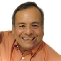 Jorge Alberto Ramirez Madrigal