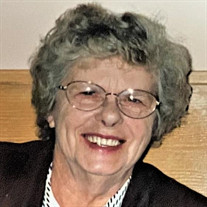 Dorothy A. Rost
