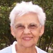 Irene Malcovic Subik