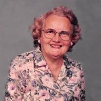 Gloria L. Gardner