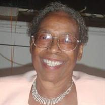 Mrs. Dorothy Thelma Copeland