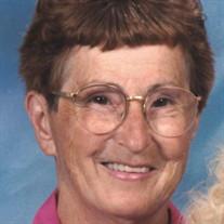 Mary Sue Meadows