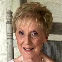 Susan Mary Milton