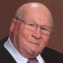 Wallace J. Leman