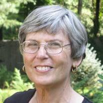Carol Schorr