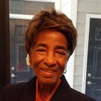 Ms. Aretha  M. Taylor