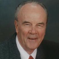 Jack Robert Brockbank