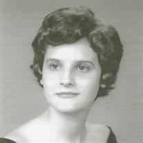 Barbara A Kazazes