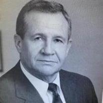 E. Carlton Bowyer Ph.D.
