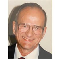 Charles Robert Holzhauer