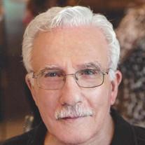 Walter M Lechten