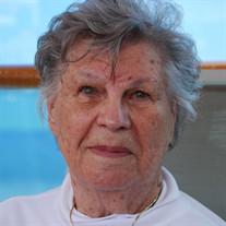 Gloria Carole Ryan